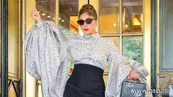 Lady Gaga: Auf den Punkt – ihr Diva-Look begeistert - Gala.de