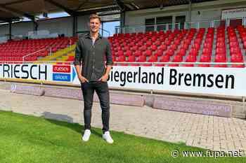 TSV Steinbach Haiger holt U21-Nationaltorwart Eike Bansen - FuPa - das Fußballportal