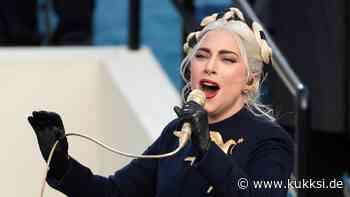 Lady Gaga: 5 spannende Fakten über die Sängerin! - KUKKSI