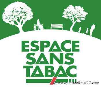 Des espaces sans tabac à Dammarie- les-Lys - Le Moniteur de Seine-et-Marne