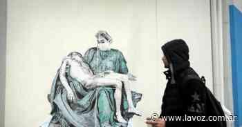 Fotogalería: la pandemia pintada en los muros | Ciudadanos - La Voz del Interior