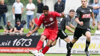 Fußball-Bezirkspokal: Finale: Klare Sache für den JC Donzdorf - SWP