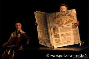 Le programme du festival des Mascarets cette semaine, à Pont-Audemer - Paris-Normandie