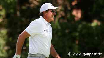 """Phil Mickelson und 50.000 """"Random Acts of Kindness"""" - Golf Post"""