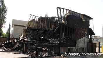 'Tragic loss': Family of Chestermere fire victims releases statement - CTV Toronto