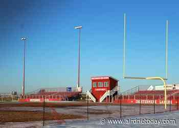 Chestermere football coaches present case for locker rooms to RVS - Airdrie Today