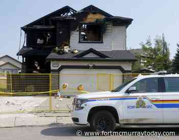 Fundraiser launched, vigil planned in wake of fatal Chestermere fire - Fort McMurray Today