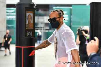 Lewis Hamilton (Mercedes): Muffel wird Musterschüler - SPEEDWEEK.COM