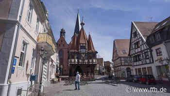 """""""Spielplatz der Kulturen"""" in Michelstadt - HIT RADIO FFH"""