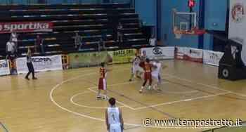Basket, serie C. Just Mary Messina in finale promozione contro Borgomanero - Tempo Stretto
