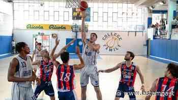 Basket, il College Borgomanero archivia la pratica Siena e si avvicina alla serie B - La Stampa