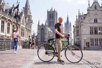 VACATURE. Word journalist bij Het Nieuwsblad in de Denderstreek