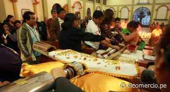 Cruz de Motupe: así se perpetró el robo sacrílego de la venerada obra que conmocionó a los fieles peruanos en 2011 - El Comercio