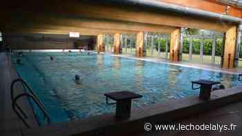 Loisirs : Lillers : la piscine rouvre ses portes ce lundi - L'Écho de la Lys