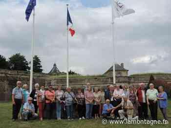 Le comité Fnaca en visite dans le Bordelais - La Montagne