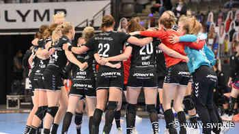 Frauenhandball Champions League und European League: Bei den TusSies Metzingen leidet man mit dem Nachbarn Bietigheim - SWP