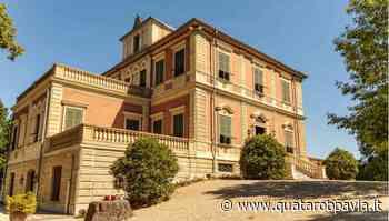 Visita alla Tenuta Frecciarossa di Casteggio e degustazione del Pinot Nero - Quatarob Pavia