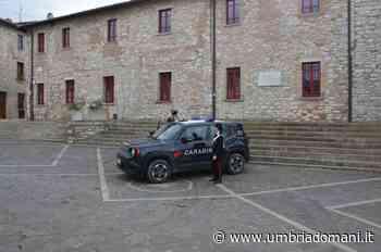Carabinieri Corciano, un arresto in esecuzione di ordine di carcerazione - Umbriadomani