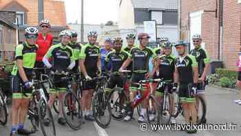 Linselles: le brevet annuel de Linselles cyclisme aura lieu le dimanche 11 juillet - La Voix du Nord