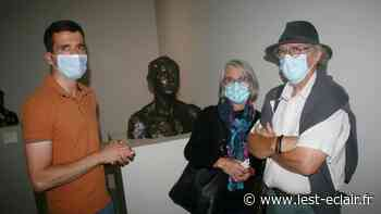 Visites découvertes au musée Camille-Claudel de Nogent-sur-Seine - L'Est Eclair