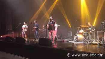 VIDÉO. Nogent-sur-Seine : Musique en Seine a fait danser les Nogentais - L'Est Eclair