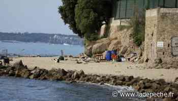 Vallauris : une violente rixe vire au drame sur la plage de Golfe-Juan et fait un mort - LaDepeche.fr
