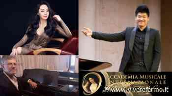 Altidona: secondo appuntamento con la Rassegna Concerti Oro dell'Accademia Malibran - Vivere Fermo