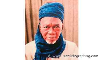 Gov. Bello mourns as Iyan Minna, Bawa, dies at 81 - New Telegraph Newspaper