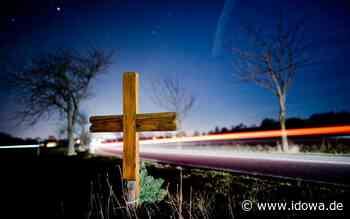 Unfall bei Simbach - Mann (29) mit dem Auto tödlich verunglückt - idowa