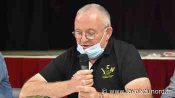 Nieppe : le Judo-club sort du Covid avec une baisse de 20 % de ses effectifs - La Voix du Nord