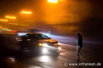 Kleinostheim: 20-Jähriger läuft betrunken auf der Autobahn und weiß nicht mehr wo er ist - inFranken.de