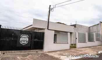 Polícia Civil de Cruzeiro do Oeste cria disque denúncias para receber informações da comunidade - OBemdito