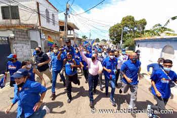 """Manuel Rosales: """"El régimen y los destructores del Zulia no tienen perdón de Dios"""" - Noticiero Digital"""