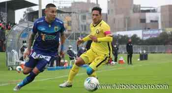 Carlos Stein igualó 1-1 ante Deportivo Coopsol por la fecha 6 de la Liga 2 del fútbol peruano - Futbolperuano.com