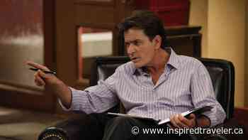 Two and a Half Men: Everything that happened with Charlie Sheen's controversial departure from the se... - Inspired Traveler
