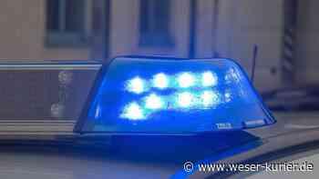 Unfall in Leeste: Pedelec-Fahrerin wird verletzt - WESER-KURIER - WESER-KURIER