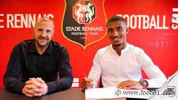 Officiel : Badé signe à Rennes