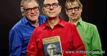 Herborn Wir verlosen Karten für die Heinz-Erhard-Show in Herborn - Mittelhessen