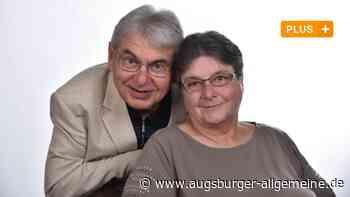 Er pflegt seit 27 Jahren seine Frau und engagiert sich für MS-Betroffene - Augsburger Allgemeine