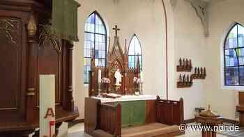 Evangelischer Gottesdienst aus der Kleinen Kreuzkirche in Hermannsburg - NDR.de