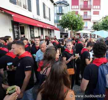 Saint-Jean-de-Luz : appel unanime à se rassembler mardi 6 juillet suite à l'agression d'un bascophone - Sud Ouest