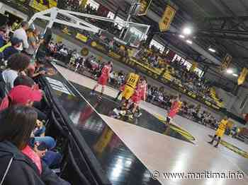Jamar Diggs prolonge avec Fos Provence Basket - Fos sur Mer - Sports - Maritima.info