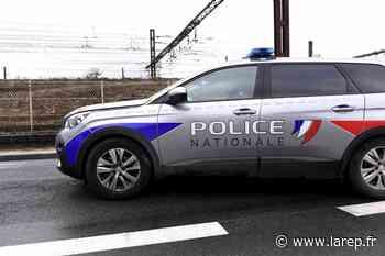 Saint-Jean-de-la-Ruelle : un homme interpellé par la police après des vols et un incendie de voiture - La République du Centre