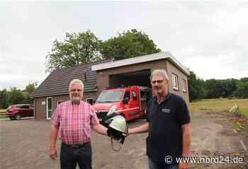 Kräftiger Schub für die Feuerwehr in Beverstedt - Nord24