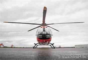 Beverstedt bekommt eine Helikopter-Firma - Nord24