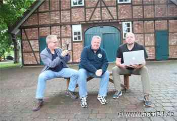 Heimatverein Beverstedt: Kontakt halten mit kleinen Filmen - Nord24