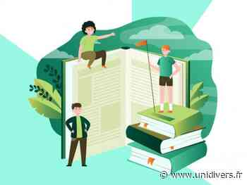 Partageons nos lectures Saint-Amand-Montrond lundi 19 juillet 2021 - Unidivers