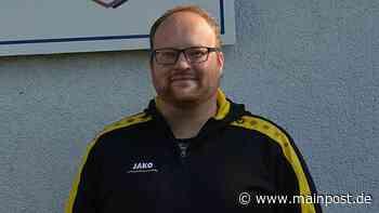 Oliver Zehe ist wieder Trainer des TSV Stetten - Main-Post