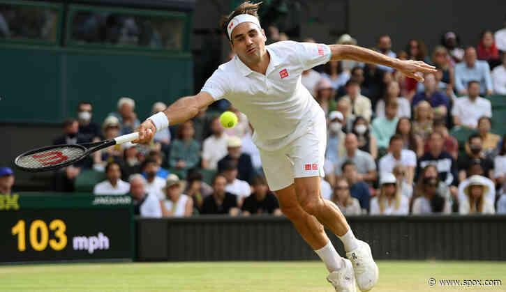 Federer nach Startschwierigkeiten locker im Viertelfinale - Der Liveticker zum Nachlesen - SPOX.com