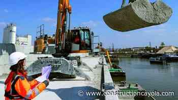 Gennevilliers : Cemex investit en faveur de la construction durable - Construction Cayola
